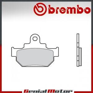 Pastiglie Brembo Freno Anteriori 07SU09.04 per Maico GP 400 1987 > 1988