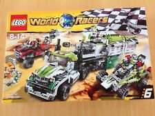 LEGO 8864 World Racers - Desert of Destruction (NEW and in Excellent Condition)