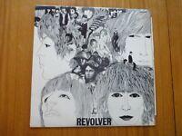 THE BEATLES Revolver 1966 Parlophone PMC 7009 Mono 2nd Press VG/VG