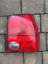 VW Lupo 6X, Seat Arosa Rückleuchten, Rückleuchte rechts