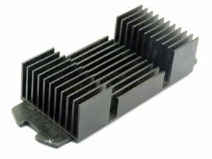 Intel Pentium Slot 1 SECC2 CPU PC Cooler Dimension Processor Heat Sink 138x51x31