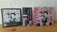 Madonna - Hard Candy - Japan - WPCR-12880 - CD - Madame X