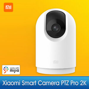 Xiaomi PTZ Pro 2K Mi 360 Home Security WiFi Smart IP Camera 1080P Global Version