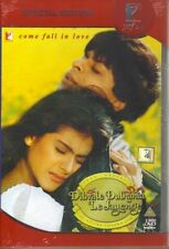 Dilwale Dulhania Le Jayenge - Shahrukh Khan Kajol - Hindi Movie 2-DVD Special Ed