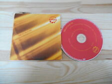CD METAL Circle of Grin-same as it never was (13 chanson) promo roadrunner