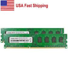 US 16GB 2x8GB PC3-12800 For ASUS M5A78L-M LX3 PLUS AMD 760G/Socket AM3+ Memory