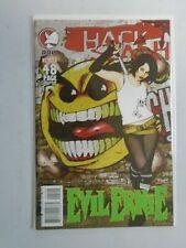 Hack Slash vs. Evil Ernie #0 B Variant cover 8.0 VF (2005 Devil's Due)