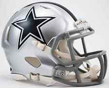 DALLAS COWBOYS NFL Mini Football Helmet BIRTHDAY WEDDING CAKE TOPPER DECORATION