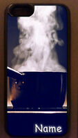 Personalized COOKING COOK stove CHEF CELL PHONE CASE cel cover for smart mobile