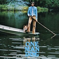 James Taylor - One Man Dog [New CD] Portugal - Import