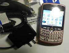 GOOD BlackBerry Curve 8330 PINK Camera QWERTY Bluetooth CDMA Video VERIZON Phone