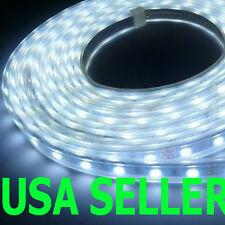 CABINET AUTO LED STRIP LIGHT W/ REMOTE CONTROL FLEXIBLE USA SELLER HOME KITCHEN