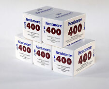 Kentmere 400asa 135-36  Pack Of Five