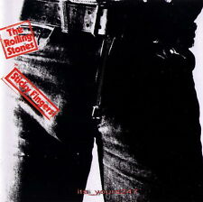 The Rolling Stones: Sticky Fingers [1971] | CD NEU