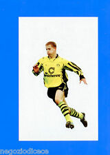 CHAMPION 97 SUPERSTARS Panini Figurina Sticker n. 52- L.RICKEN - BORUSSIA D.-New