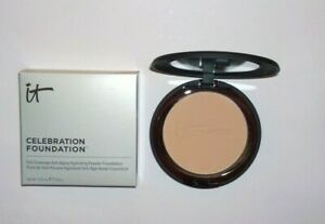 IT Cosmetics Celebration Foundation - Light - New in Box
