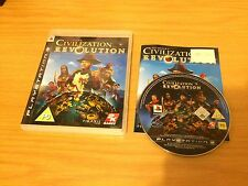 Sid Meier's Civilization Revolution For Ps3