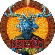 CHAPA/BADGE MASTODON .  pin button celtic frost corrosion of conformity baroness