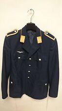 Bundeswehr Sakko Luftwaffe Gr.46 Dienst Jacke Anzug Uniform Kostüm Pilot SU21