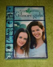 Gilmore Girls Complete Second Season DVD's - 6 Disc Set