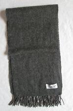 Echarpe 100% laine   foulard TBEG  vintage scarf