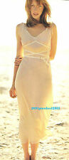 "8  Anthropologie Catalog Cover Goddess ""Athena Dress"" Made in Greece"