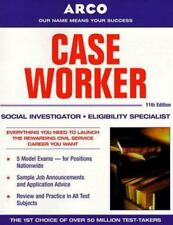 Arco Case Worker: Social Investigator, Eligibility Specialist-ExLibrary