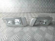 JDM 95-00 Fit For Nissan Pulsar Almera N15 VZR Kouki  Bumper Fog Lights