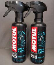 Aceites, líquidos y lubricantes de motor Motul Mini