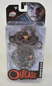 McFarlane Toys Outcast Kyle Barnes Skybound Exclusive Action Figure Gift Collect