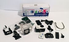 DBPOWER 1080P Action Camera 12MP Waterproof Sports Camera Camcorder 140 Degree