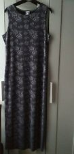 Robe c&a yessica grise!!! taille 46 !!!!
