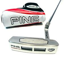 PING iN Anser Putter. 35 inch - Excellent Cond, Free Post # 6617