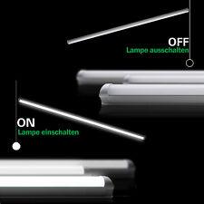 LED Röhre T8 G13 Fassung 60-150cm Röhren Leuchtstoffröhre Lichtleiste Lampe Tube