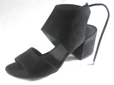 KENNETH COLE (VITO SUEDE HEEL SANDAL ) WOMENS SIZE 10 BRAND NEW!!!