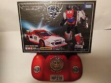Takara Tomy Transformers Masterpiece MP-20 Wheeljack