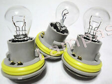 For 1999-2004 Grand Cherokee Rear Tail Light Lamp 3 Sockets +3 Light Bulbs New