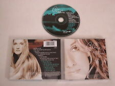 CELINE DION/ALL THE WAY...A DECADE OF SONG(COLUMBIA COL 496094) CD ALBUM