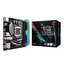 Placas base de ordenador ASUS para Intel y Intel