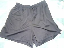 Child's size 4-6 Small Black Athletic Works Athletic Shorts