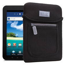USA Gear Protective Neoprene Sleeve Carrying Case for Samsung Galaxy Tab 3