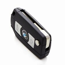 1Pcs Folding Flip Key Case For BMW 3 5 7 SERIES Z3 Z4 E38 E39 E46 Remote Case F