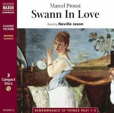 PROUST-SWANN IN LOVE  CD NEW