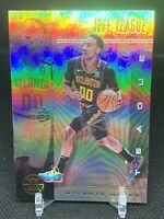 2019-20 Panini Illusions Base Jeff Teague #116 Hawks
