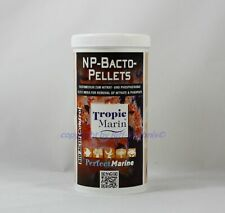 Tropic Marin Np-Bacto-Pellets 500ml against Nitrate Phosphate Salt 43,60 €/ L