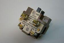 Industrial Cont. Equip 600VAC 120VDC 9001