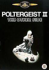 Poltergeist II - The Other Side (DVD, 2000) reg 2