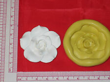 Flower Silicone Push Mold 254 For Fondant Chocolate Gumpaste Candy Craft Soap
