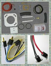 Waste Oil Heater Parts Reznor EXTENDED tune up RA or RAD 140/150/235/250 RV 325