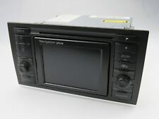 Org audi a4 s4 b5 8d radio unidad de navegación navegación 8d0035192d plus color
